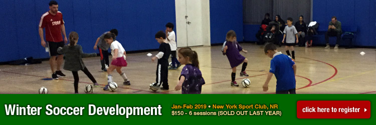 winter soccer development 2019